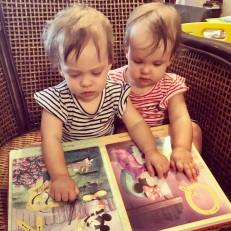 READ to them